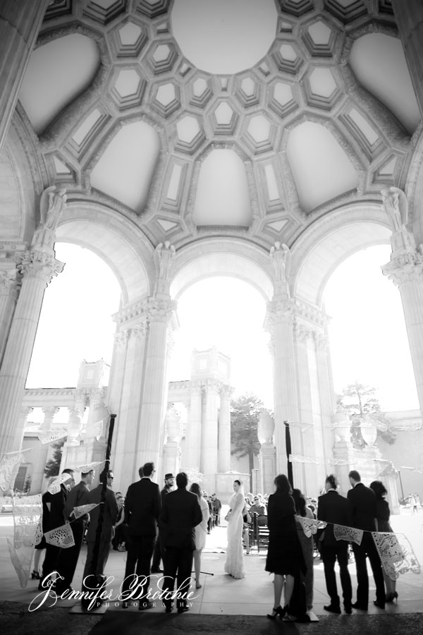 palace of fine arts weddings, wedding photographer san francisco, bay area, northern california, fort mason, candid, stacey and company event planning, international
