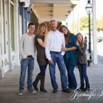 Destination Family Photographer| The Stahl Family