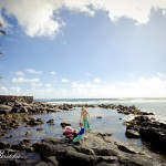 Honolulu Family Photographer| …and so it shall be…