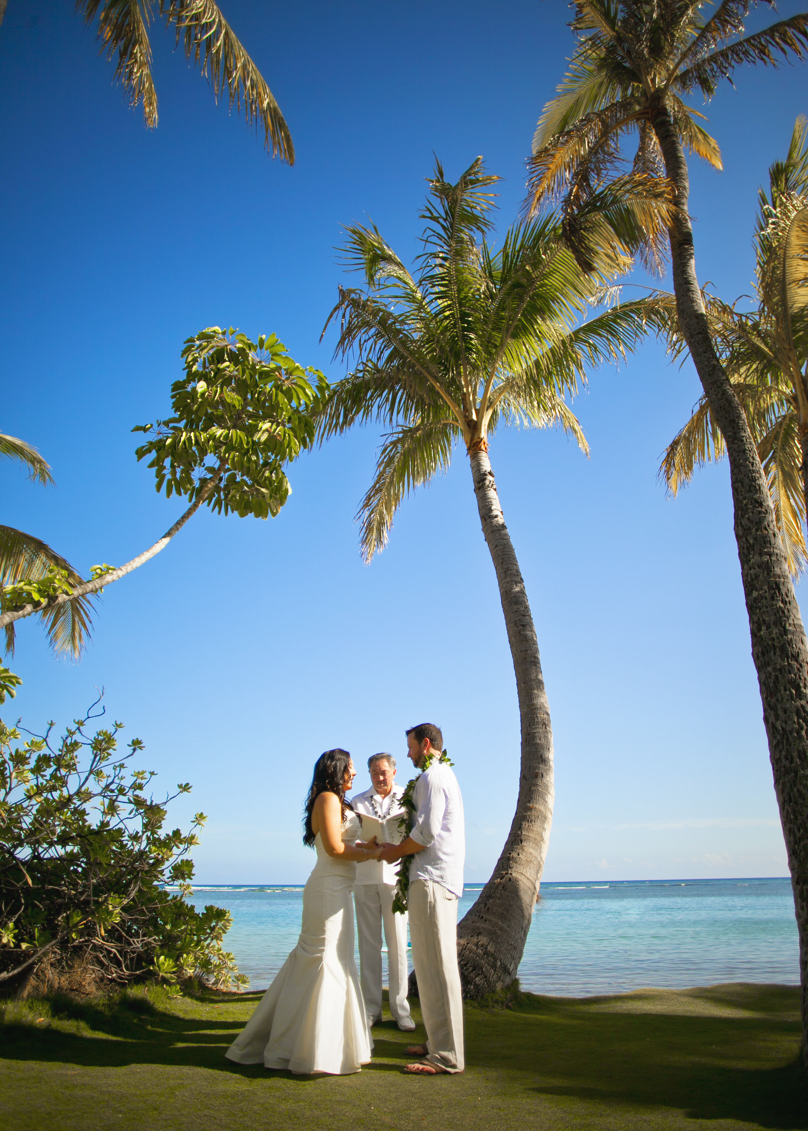Planning Your Hawaiian Wedding Oahu Photographer Elopements How To Get Married
