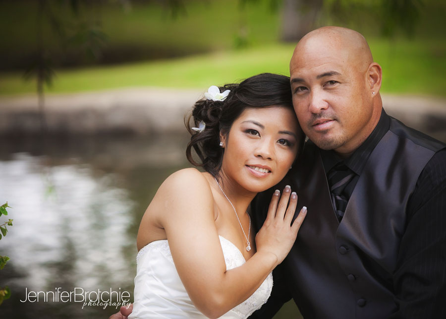 Keehi lagoon wedding