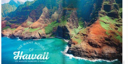 Hawaii Editorial Photographer, Oahu Professional Photographer, Kauai, NaPali Coast Helicopter Tours, Travel Magazine