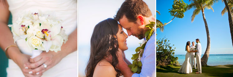 Oahu Elopement and Wedding Photographer