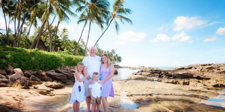 Oahu Photographer, Family Photo Shoots in Ko Olina, Photographer in Waikiki, Turtle Bay Resort Photos at the Beach, Oahu Family Photographer