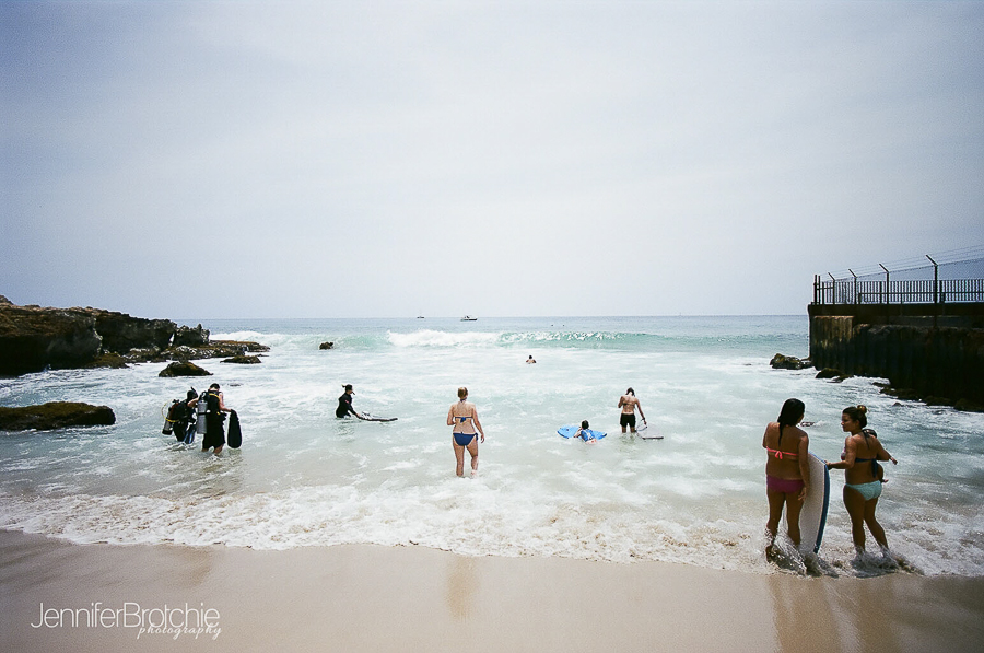 Oahu Snorkeling Beaches Electric Beach Things To Do