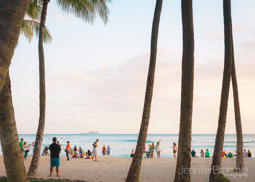 Oahu Photographer Waikiki Beach Portraits Disney Aulani Family Photography Koolina Four